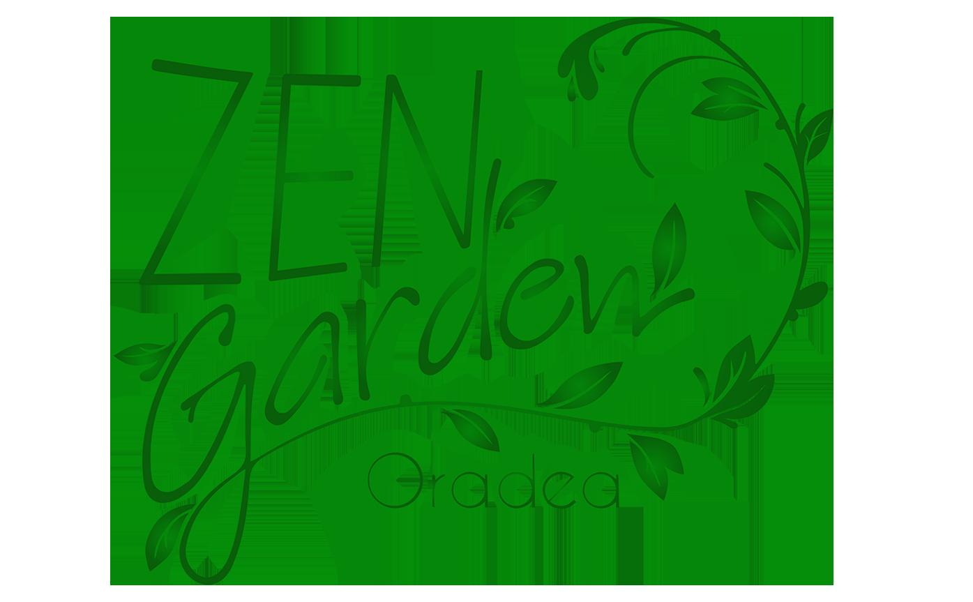 Zen Garden – Oradea